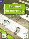 Espanol En Marcha 2 Exercises Book +...