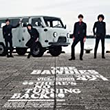 SAD SONG♪THE BAWDIES