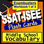 SSAT-ISEE Test Prep Essential Vocabul...
