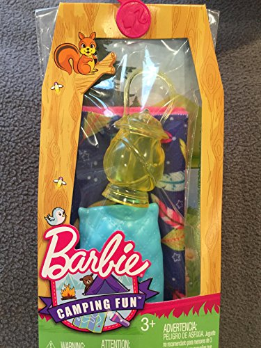 Barbie-Camping-Fun-accessoriesSleeping-bag-Lantern-and-Pillow-3-Pieces