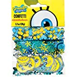 SpongeBob Squarepants Value Confetti (Multi-colored) Party Accessory