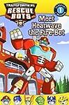 Transformers: Rescue Bots: Meet Heatw...