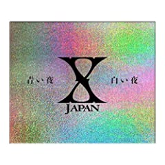 X-JAPAN �'��� ������ ���S�� BOX (��������) [DVD]