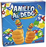 Blue Orange - Anillo al dedo, juego educativo (Lúdilo 80402)