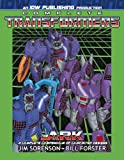 Transformers: The Complete Ark