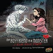 I Date Dead People: My Boyfriend Is a Monster, Book 5 | Ann Kerns