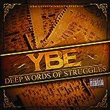 YBE - Deep Words of Struggles