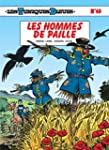 Les Tuniques bleues, Tome 40 : Les ho...