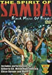 SPIRIT OF SAMBA SPIRIT OF SAMBA: BLACK M