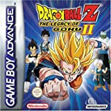 echange, troc Dragon Ball Z : L'Héritage de Goku 2
