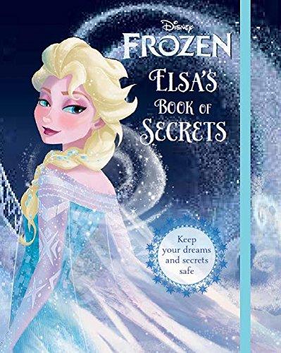 Disney's Frozen: Elsa's