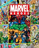 Marvel Heroes (Look and Find (Publications International))
