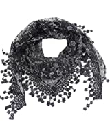 Lowestbest Super Soft Luxurious Cashmere Feel Winter Scarf