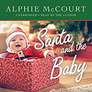 Santa and the Baby Audiobook