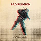 Bad Religion The Dissent of Man [VINYL]