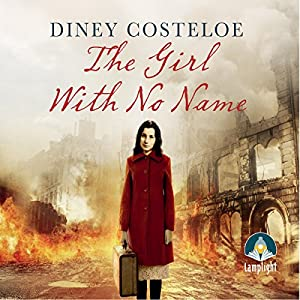 The Girl with No Name Audiobook