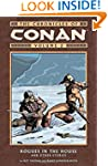 Conan Volume 5: Rogues in the House a...