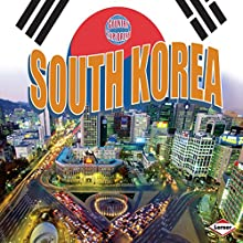 South Korea Audiobook by Jennifer A. Miller Narrated by  Intuitive