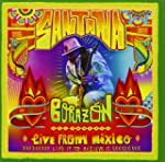 Santana - Coraz�n - Live From Mexico:...