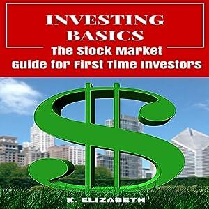 Investing Basics Audiobook