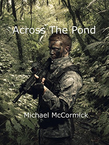 ebook: Across The Pond (B00TQIQZ4W)