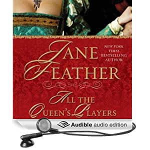 All the Queen's Players (Unabridged)