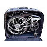 New Dahon Airporter Suitcase by Dahon