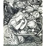 Frontispiece to Goblin Market and other poems, by Dante Gabriel Rossetti (Print On Demand)