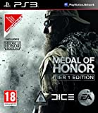 Medal of Honor Tier 1 Edition PS3 AT Uncut Version German Language Deutsch