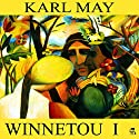 Winnetou I Audiobook by Karl May Narrated by Helmut Hafner