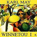 Winnetou I Audiobook by Karl May Narrated by Helmut Hafner