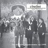 Image de Die deutsche Filmkomödie vor 1945. Kaiserzeit, Weimarer Republik und Nationalsozialismus (Katalogbu