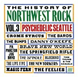 Image of The History of Northwest Rock, Vol. 3