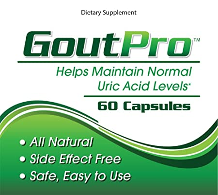 ... Help Stop Gout Attacks, Relieve Gout Pain, And Prevent Future Attacks