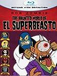 The Haunted World of El Superbeasto [...