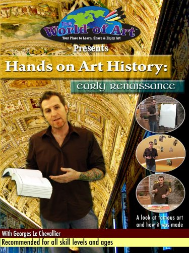 Hands On Art History: Early Renaissance