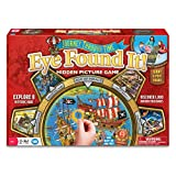 Journey Through Time Eye Found It! Game
