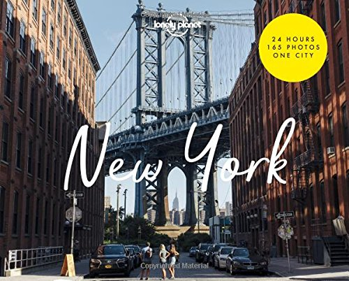 PhotoCity New York (Lonely Planet) [Gaudet, Guillaume - O'Neill, Zora] (Tapa Dura)