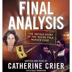 Final Analysis Audiobook