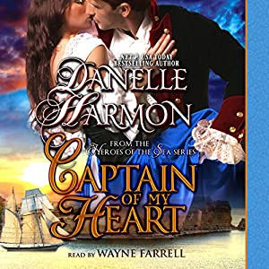 Captain of My Heart Audiobook