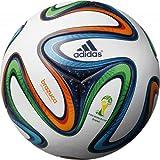 adidas(アディダス) サッカーボール BRAZUCA ブラズーカ 5号球
