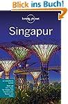 Lonely Planet Reisef�hrer Singapur (L...