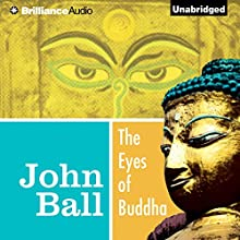 The Eyes of Buddha: Virgil Tibbs, Book 5 (       UNABRIDGED) by John Ball Narrated by Dion Graham