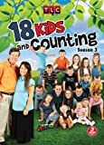 18 Kids and Counting Season 3 DVD Set