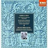 Sibelius : The Complete Symphonies & Tone Poems