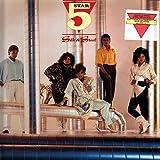FIVE STAR SILK & STEEL ... LP (Vinyl Record Schallplatte, 10 Tracks) - FIVE STAR
