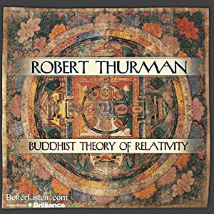 Buddhist Theory of Relativity Lecture