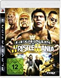 WWE - Legends of Wrestlemania (USK 12), PS3 AK Tronic