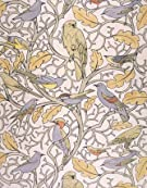 Design for wallpaper, by C.F.A.Voysey (Print On Demand)