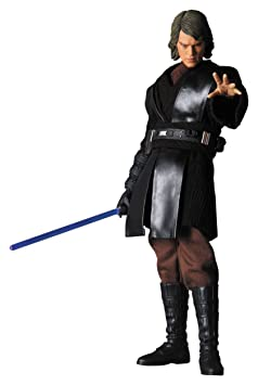 Real Action Heroes STAR WARS ANAKIN SKYWALKER (REVENGE OF THE SITH version)